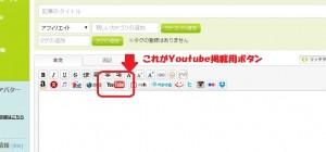 Seesaa Youtubeボタン