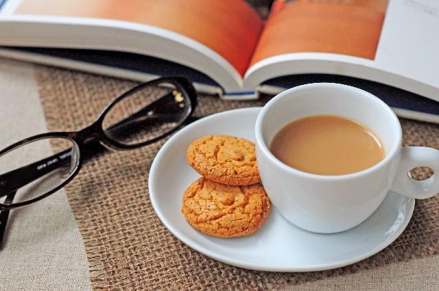 副業のシニア世代や五十人間にはクッキーが美味しい?
