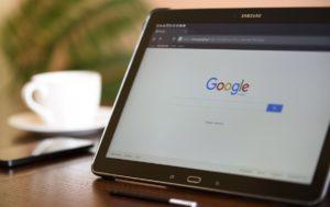 検索Google