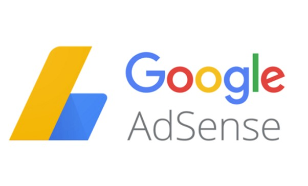 AdSenseロゴ