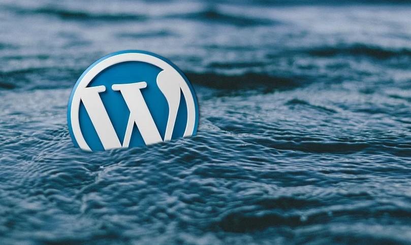 WordPressマーク