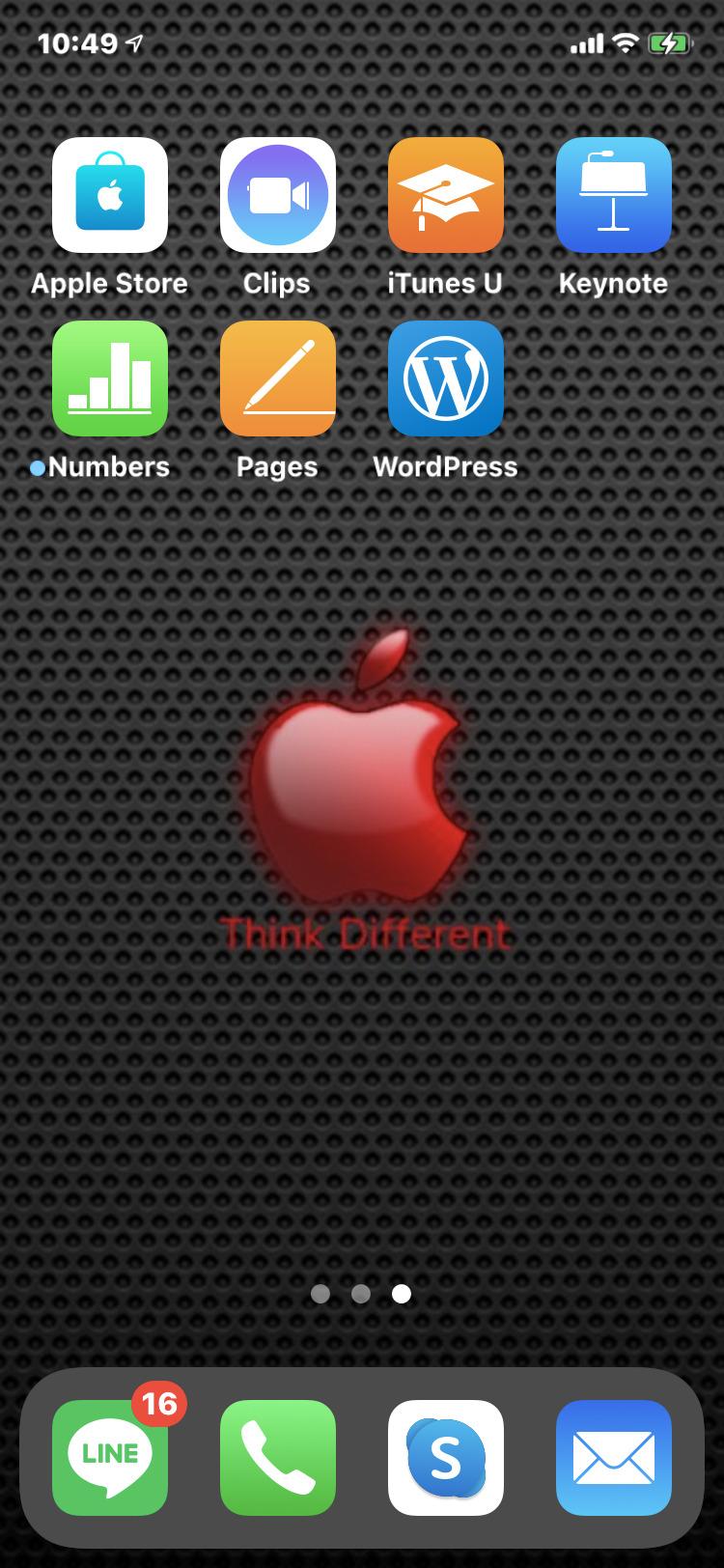 WPアプリ2
